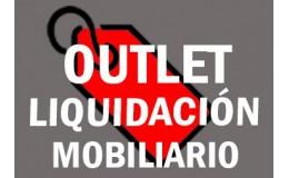 OUTLET LIQUIDACION MOB-RO