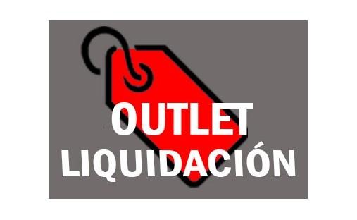 OUTLET LIQUIDACION